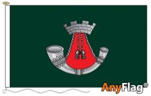 SOMERSET AND CORNWALL LIGHT INFANTRY  ANYFLAG RANGE - VARIOUS SIZES